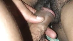Fucking my ex bitch Show was good Black pussy She owe me one