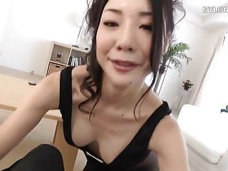 Asian oy videos Pantyhose hooker nylon prostitute fetish sex