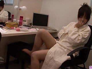 Dick masive Nozomi hazuki ends masive porn play with cum on face