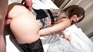 Littleangel84 -I saw my sex friend for Valentine's Day S02E6
