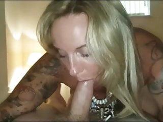Swedish Milf Blowjob