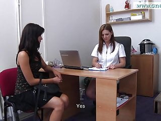 Gay anal exam stories Tess gyno exam