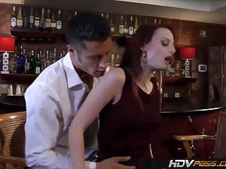 Kira kener fucks at phoniex lords Hdvpass petite redhead cougar audrey lords fucks in a bar