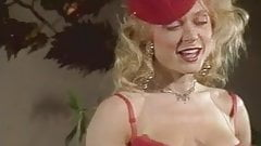 Nina Hartley - The Queen of Cock (1989) Sc3