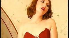 Russian Irene A 38 - Pantyhose