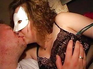 Dutch slut fucked - Amateur slut fucks on film