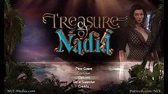 Treasure of Nadia - (PT 1)