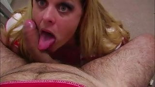 Ness- POV Blowjob Queen #21