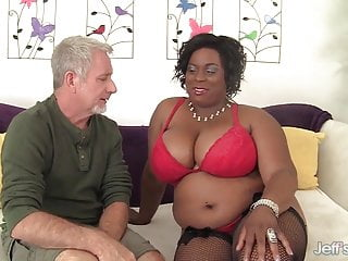 Sexy plumper fucking - Sexy black plumper marliese morgan gets fucked hard