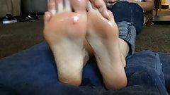 ashley oily soles