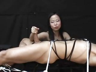 Asian domination mistress - Asian domination
