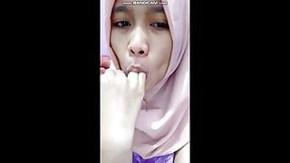 Muslim girl friend