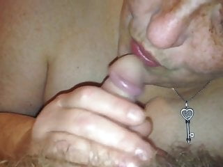Tiny dick shemale Grandma taking care of tiny dick