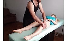 Full Body Massage 2