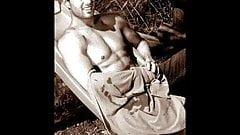 Tom Cruise torse nu shirtless