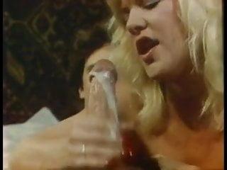 men licking necked boobs