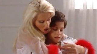 Sammy Gets Her Girl - Sammy Jayne & Rebekah Teasdale