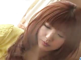 Hardcore tasty cock Kotone aisaki gets serious on a big and tasty cock