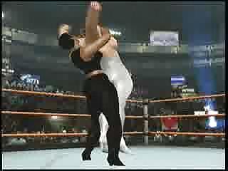 Jeri ryan naked clip Ryan vs janetta clip