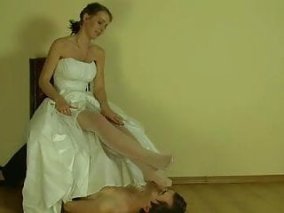 Important in life mariage sex - Foot worship mariage