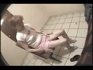 Busty prisoner in his cell Old whore let her fuck holes filming in prison cell-part 1