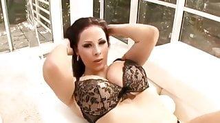 Great Busty Dirty Babe Fucks, Very Hot