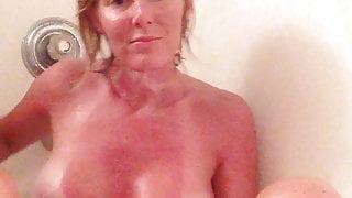 Buddy's ex wife