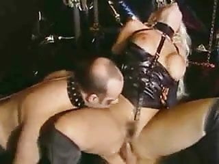 Gay fetish leather Leather and rubber fetish orgy