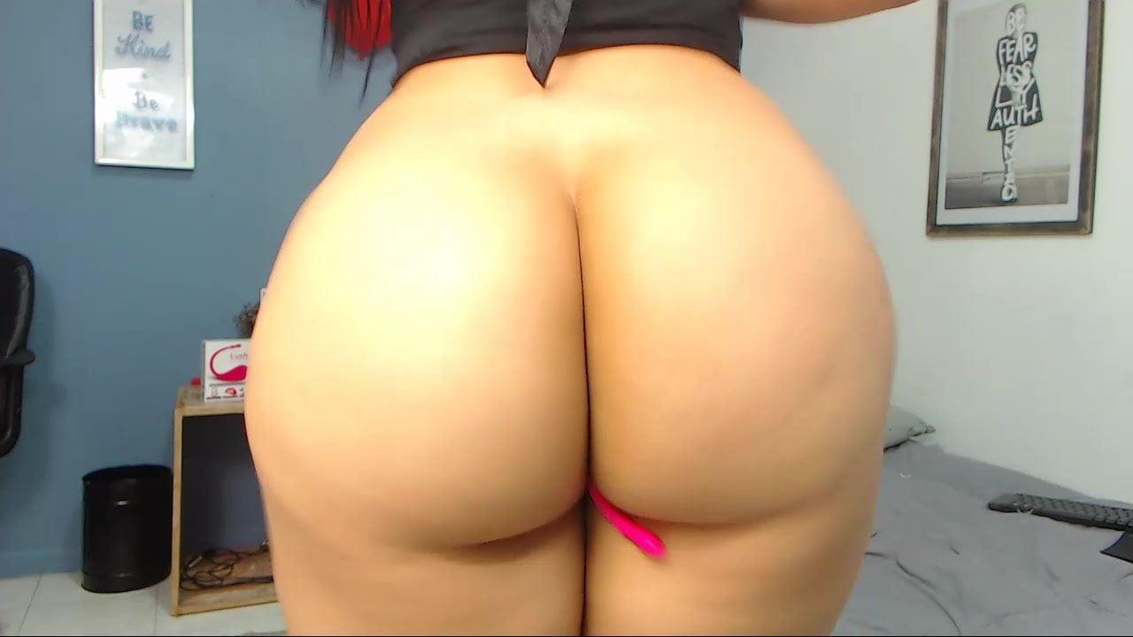 Big Ass Latina Ass Clap