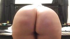 Thick White Ass (20 Secs)