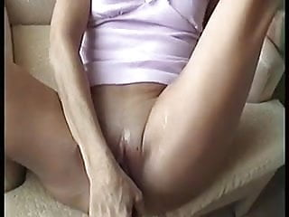 Clifford sex toy - Couple in hotel room masturbate, sex toy and orgasm