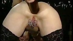 anal toying clasic