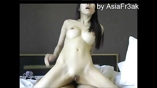 Chinese Couple 3 - Part 4 by AsiaFr3ak
