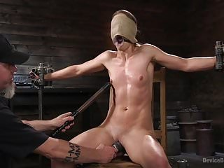 Nude cheyenne kimball - Cheyenne jewel punished, fucked, and beaten in brutal metal