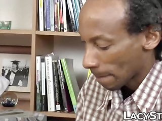 Doctor patients have sex Gilf doctor lacey starr cures patient with interracial sex
