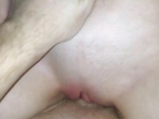 Beautiful lady eating dick I get fucked by a ginger with a beautiful dick