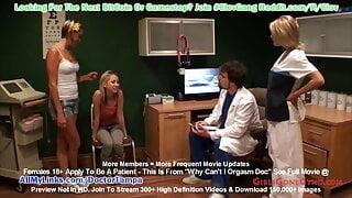 $CLOV Taylor Raz & Girlfriend See Nurse Carissa Montgomery!