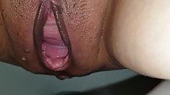 Japanese milf wife pissing