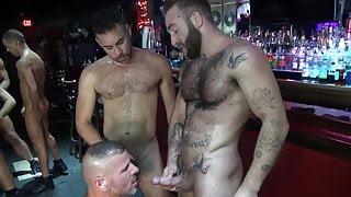An Epic Orgy