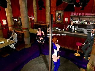 Gloss gay san francisco - Lets play lula 3d - 15 - san francisco 09 deutsch
