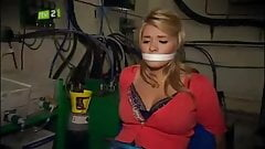 HOLLY WILLOUGHBY BONDAGE