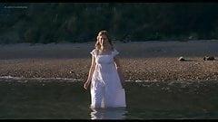 Kate Winslet, Saoirse Ronan Ammonite, lesbische Sexszenen-Szene