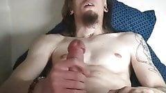 Straight guy shows the faggots
