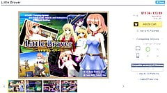 Little Braver Hentai Game Review