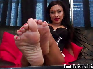 Fucking perfect pink video Suck on my perfect pink little toes