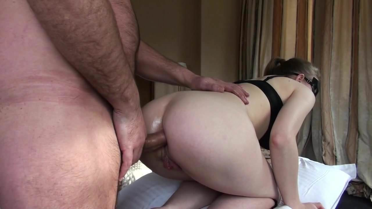 Amateur Petite Wife Anal