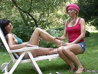 Xxx best mature lesbian sites - Busty mom and teen lesbian best friends now