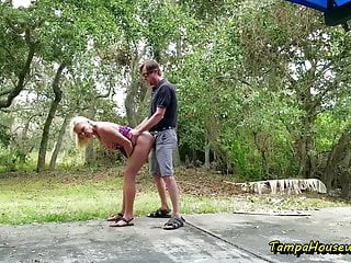 Free happy days porn videos - Fucking the horny housewife day and night to keep her happy