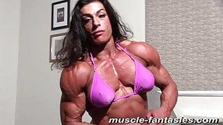 Patti Hanson FBB