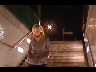 Metro-gel facial cream - Coquineries nocturnes a lentree du metro